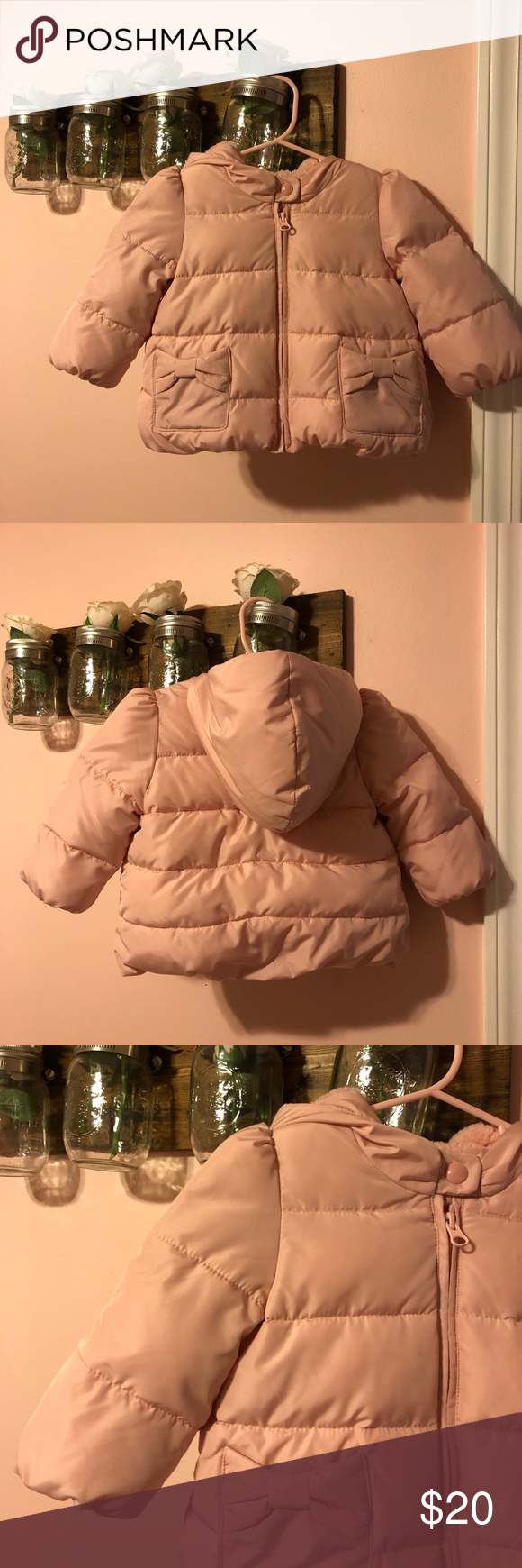 fb6f19fa7722 🎉 Host Pick 12 29 🎉 Baby Gap Puffer Jacket