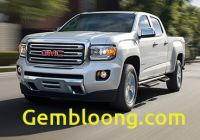 Pre Owned Pickup Truck Lovely Used Gmc Canyon Small Truck Gm Certified Pre Owned