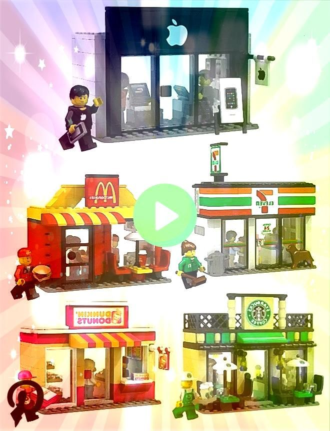 Taps the Best Indie Bricklayers to Design Its Next Kit Lego Taps the Best Indie Bricklayers to Design Its Next KitLego Taps the Best Indie Bricklayers to Design Its Next...