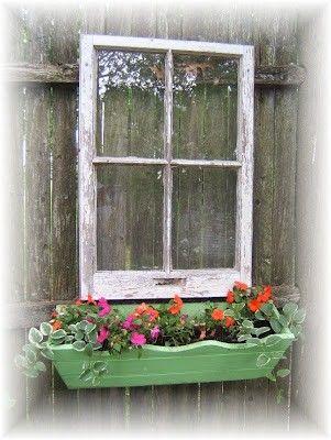 Fence decor Fence decor Fence decor