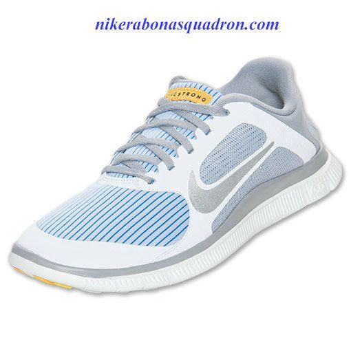 Explore Nike Shoes Sale, Nike Shoes Cheap, and more! Laf Nike Free 4.0 V3  Mens White Pure Platinum ...