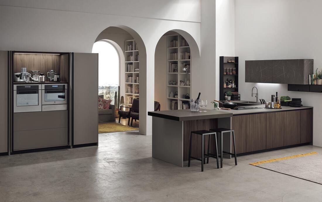 Stosa Cucine Milano Lissone Monza E Brianza Metropolis Formarredo Due Arred Progettazione Di Una Cucina Moderna Idee Per La Cucina Progetti Di Cucine