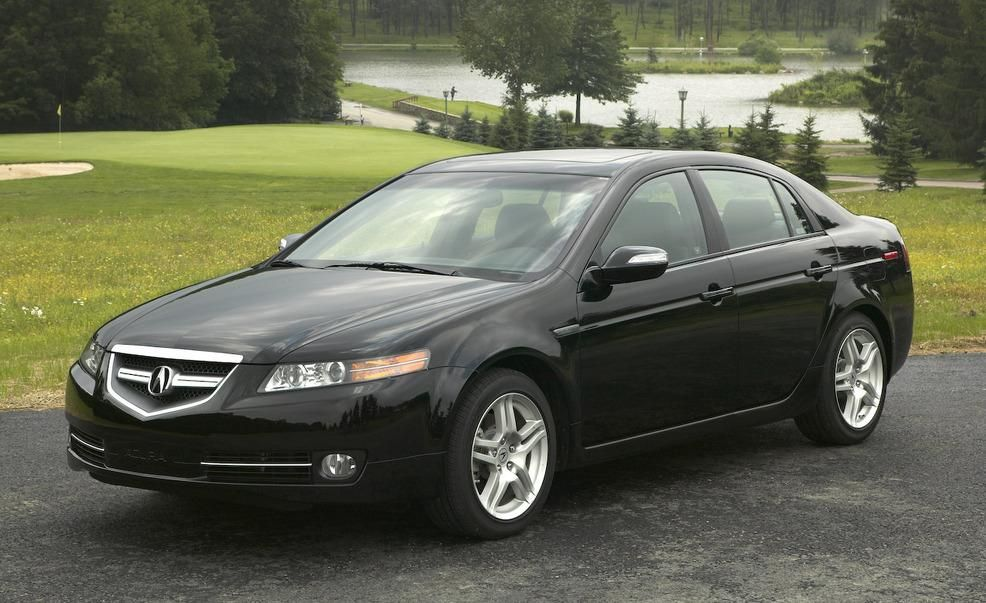 2008 acura tl review car reviews car and driver canelita