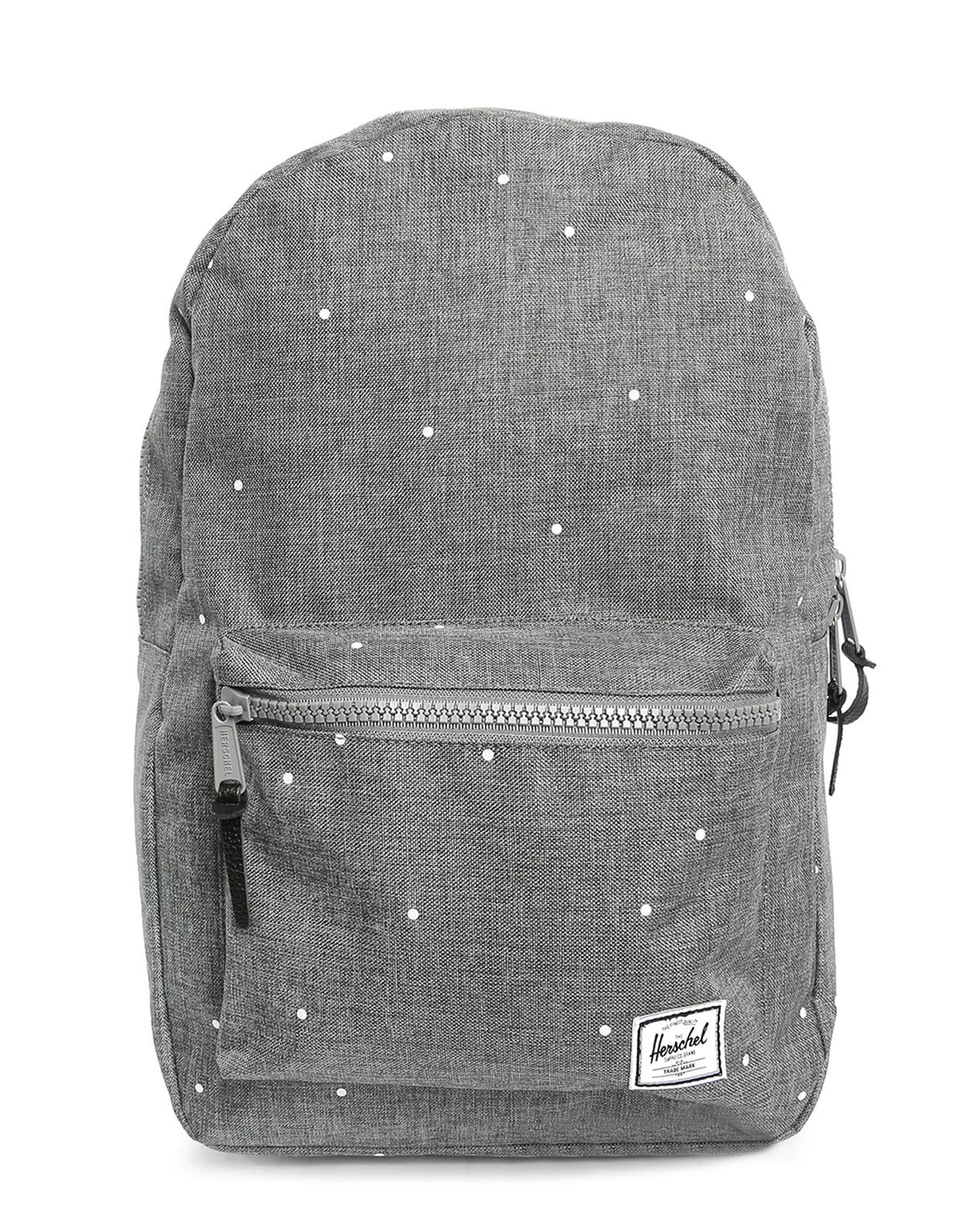 ffb2bf2f6dc Herschel Supply Co.   Gray Grey Settlement White Micro Dot Backpack   Lyst