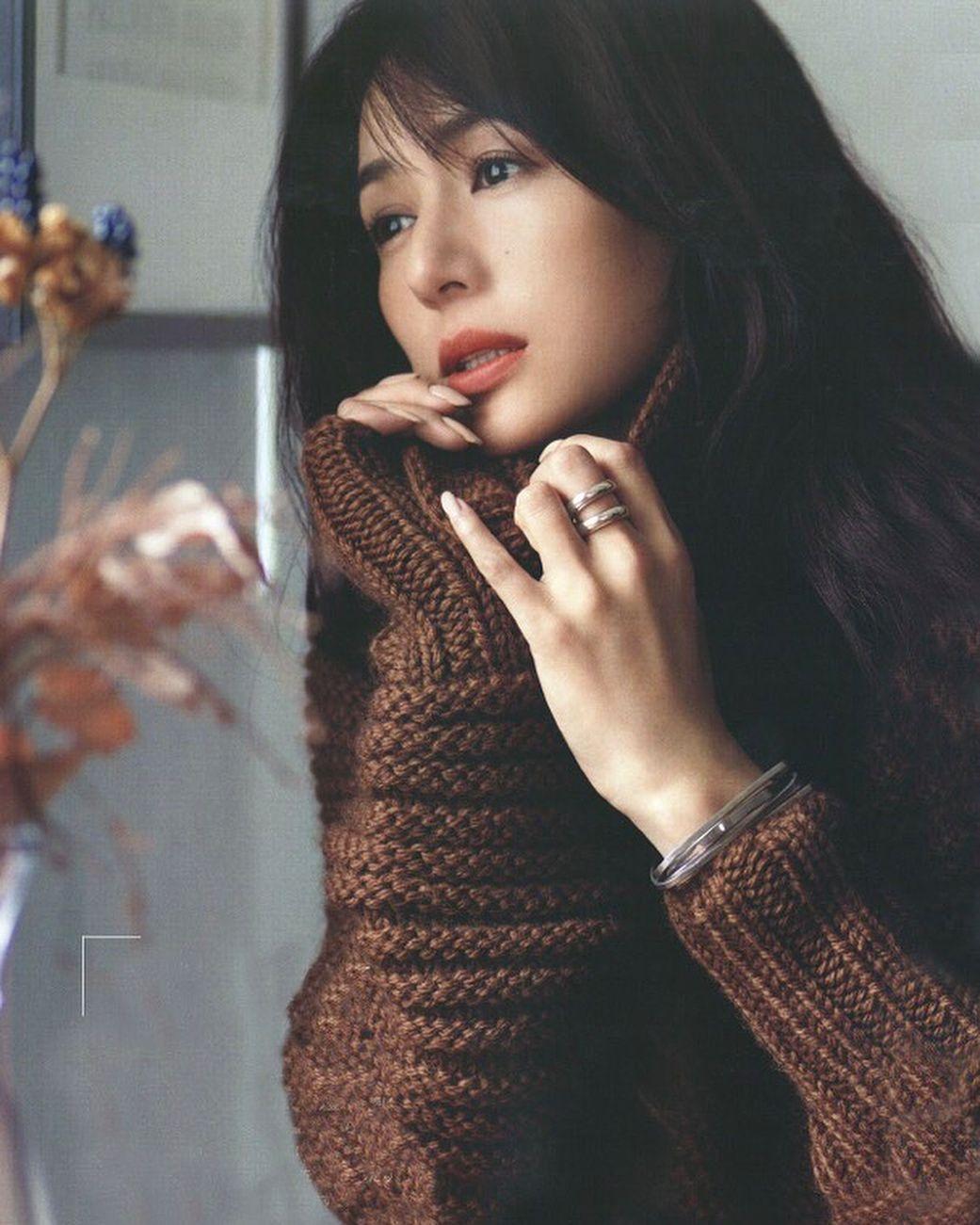 very おしゃれまとめの人気アイデア Pinterest とみ とみやす 女性 美しいアジア人女性 井川遥 ファッション