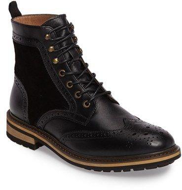 1901 Grange Wingtip Boot (Men)