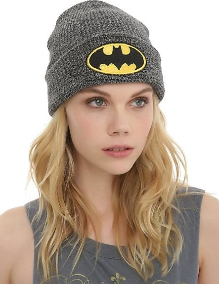 9 Geeky Beanies for Your Fellow Nerd to Wear ...  df7ab0087cb1