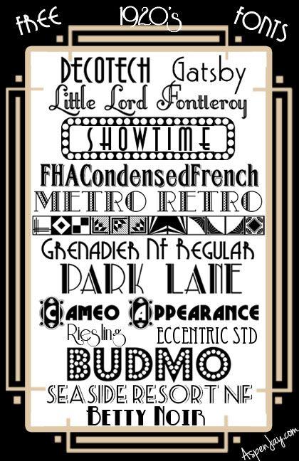 Comic Book Fonts   Art deco font, Deco font and Font art