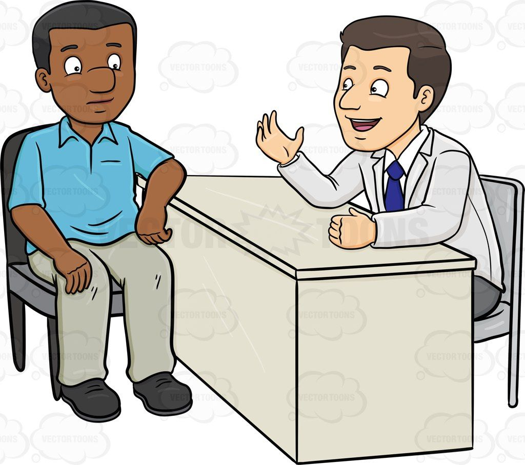 how to get your doctor to listen to you