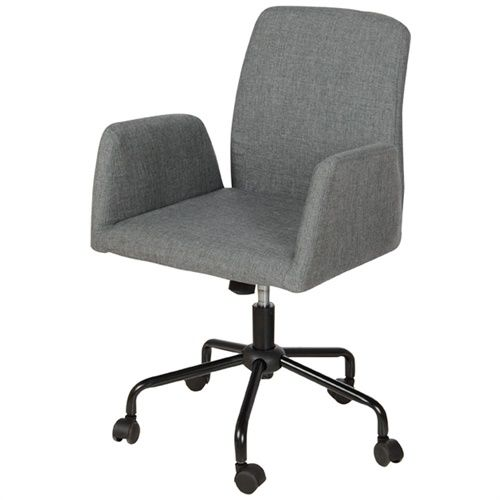 Chaise De Bureau Sur Roulettes Chaise Bureau Fauteuil Bureau Chaise