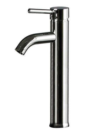 Look at this #zulilyfind! Chrome Faucet #zulilyfinds