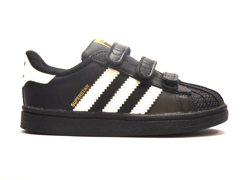 adidas superstars belcros