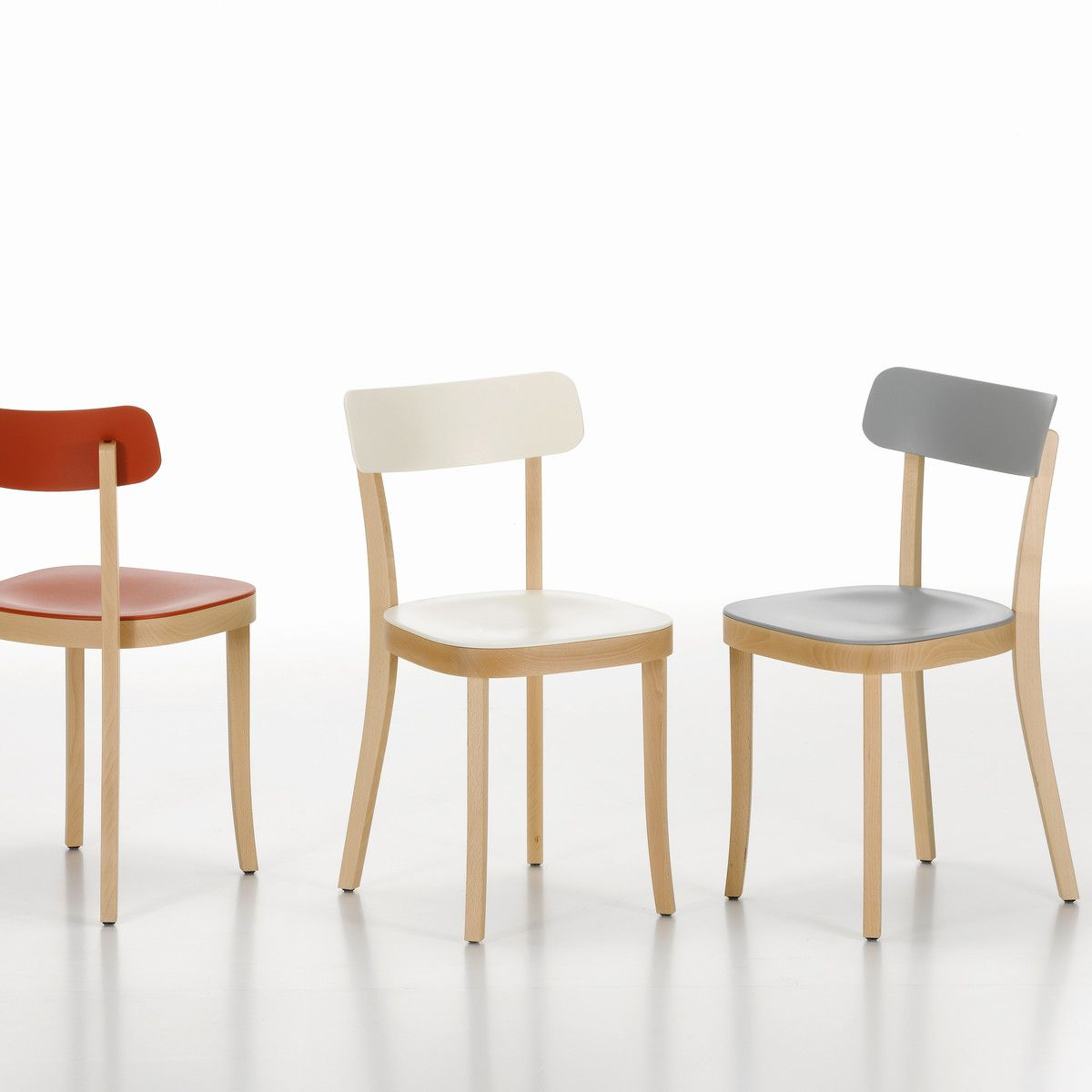 Vitra Basel Chair Einrichten Design Stuhle Vitra Stuhl