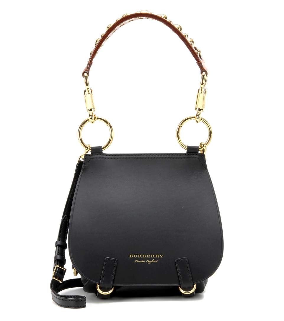 f62cc5ed387 BURBERRY The Bridle leather shoulder bag. #burberry #bags #shoulder bags  #hand bags #suede #lining #