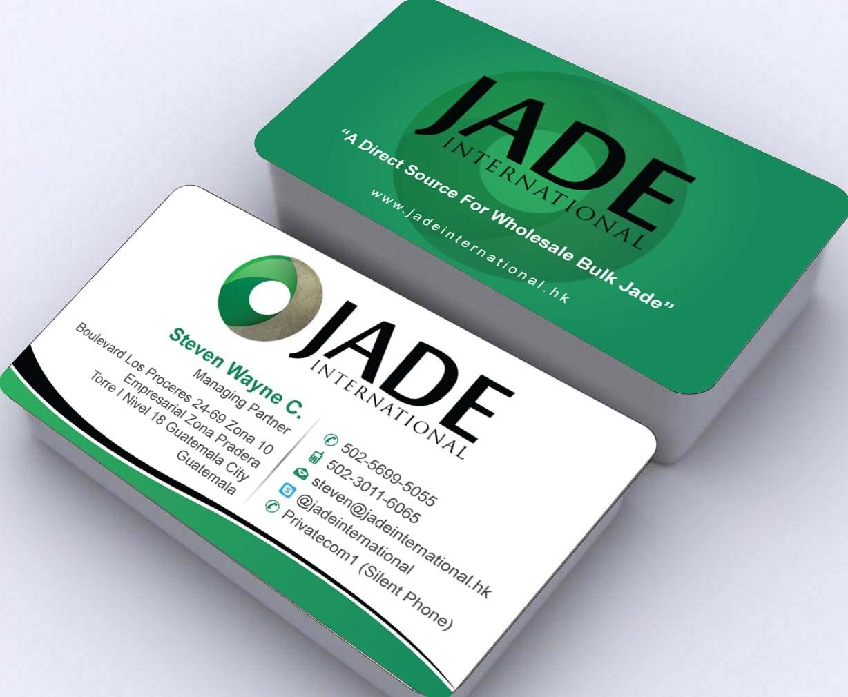 Business Card Design Online Business Card Design Free Business