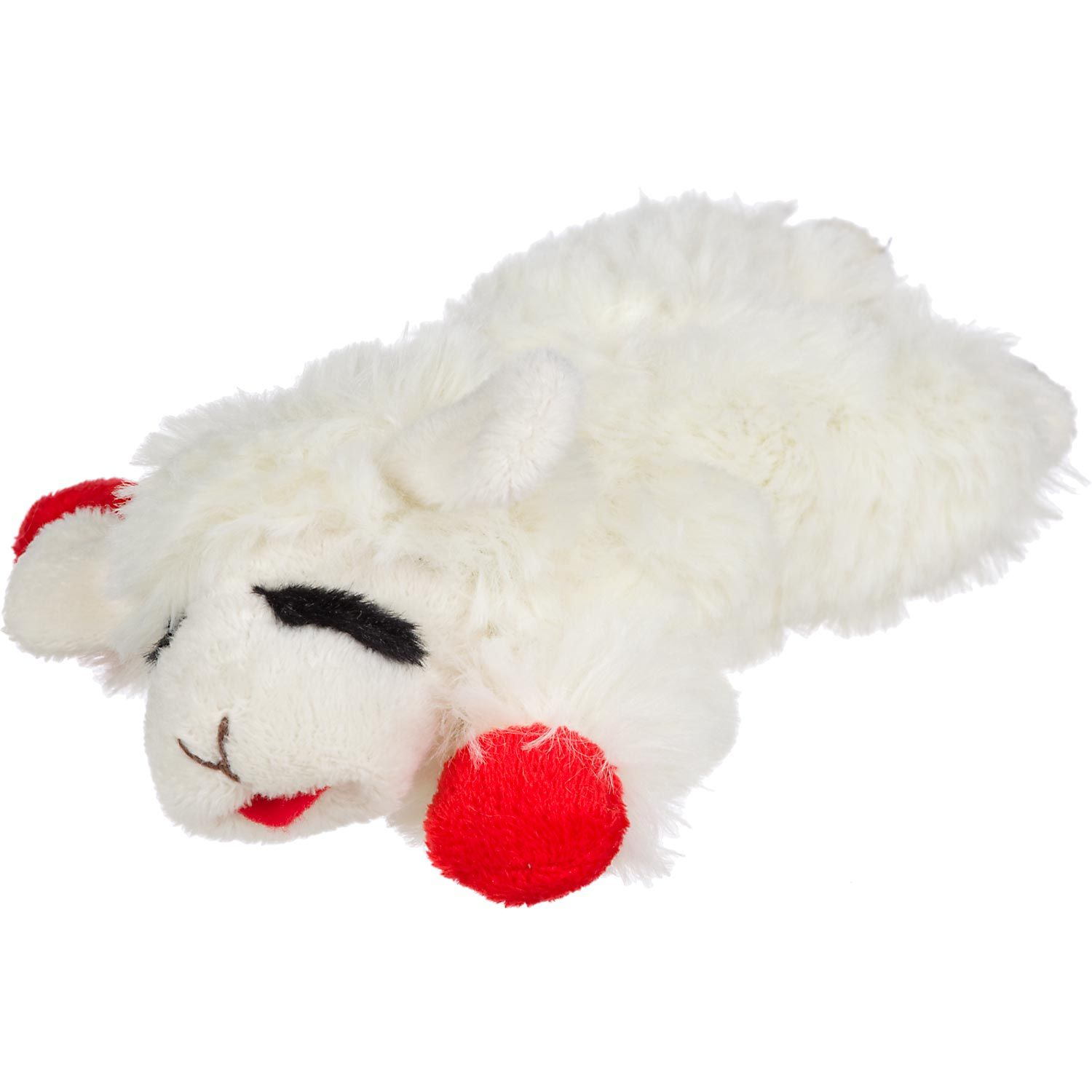 Multipet Lamb Chop Dog Toy I Found This On The Floor At Petco