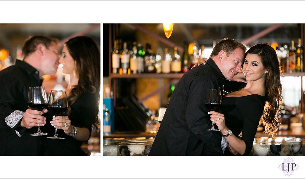 The Winery Restaurant Newport Beach
