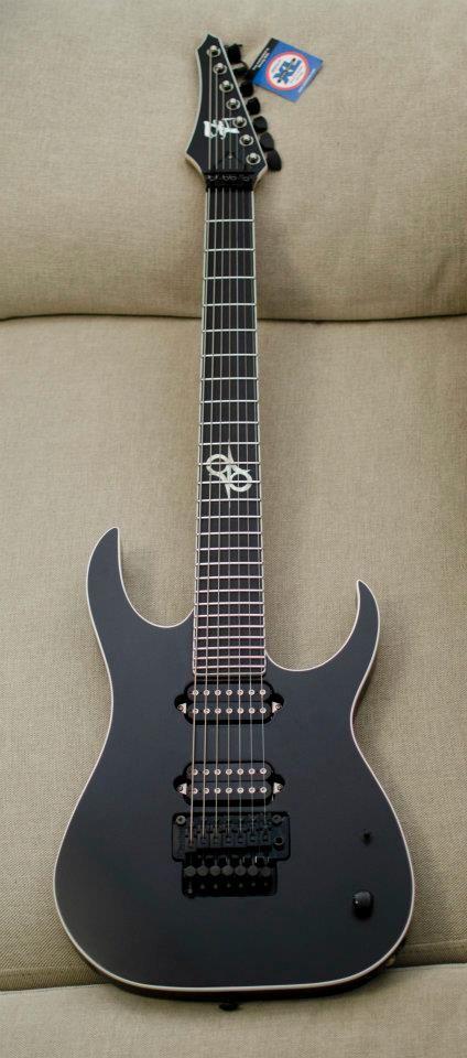strictly 7 solar 7 ola englund signature guitars guitar easy guitar guitar tips. Black Bedroom Furniture Sets. Home Design Ideas