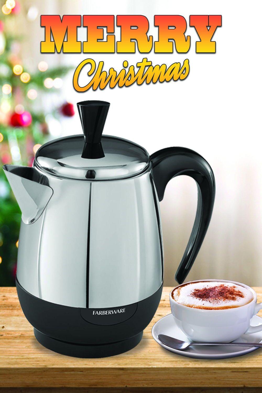 Top 10 Coffee Percolators June 2020 Reviews Buyers Guide Percolator Coffee Percolator Coffee Maker Coffee Urn