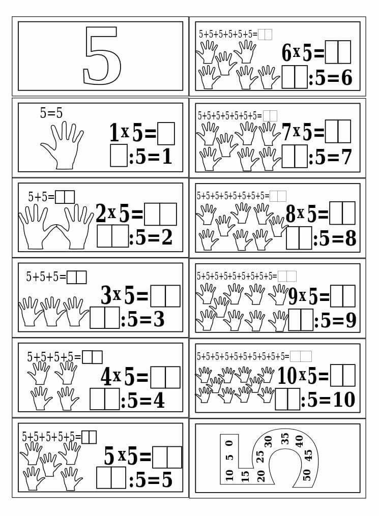 Pin von Silke Kraft auf Mathe Grundschule | Pinterest | Mathe ...