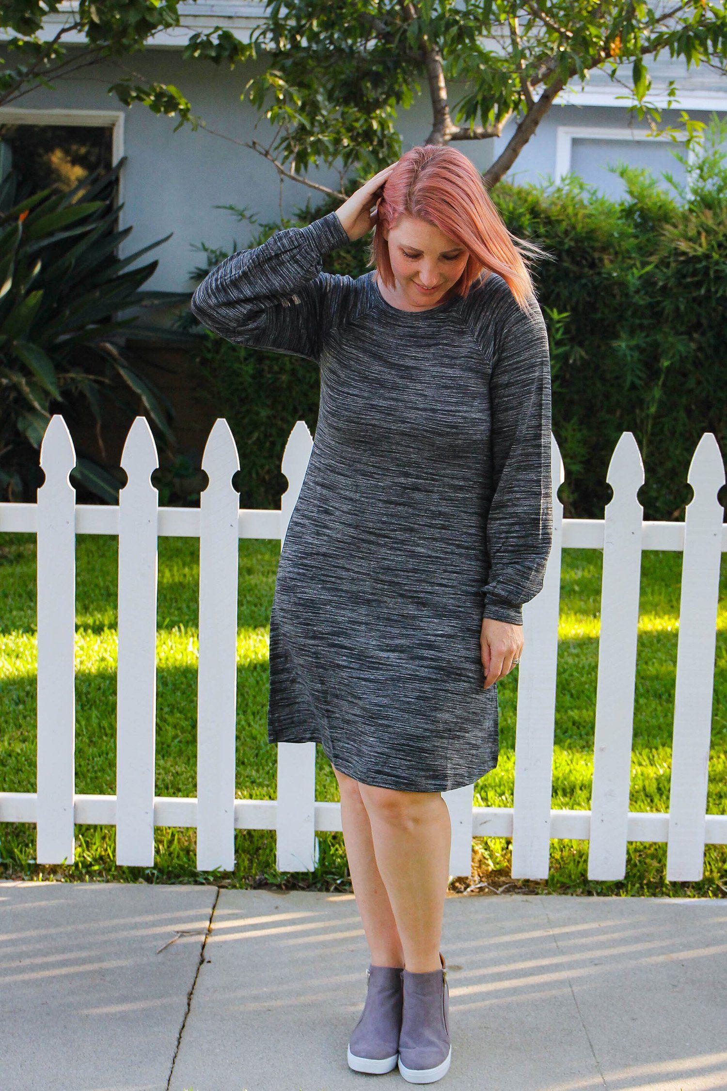 8079e9dcc8df Amazon Prime Wardrobe: October Favorites | Fashion Bloggers ...