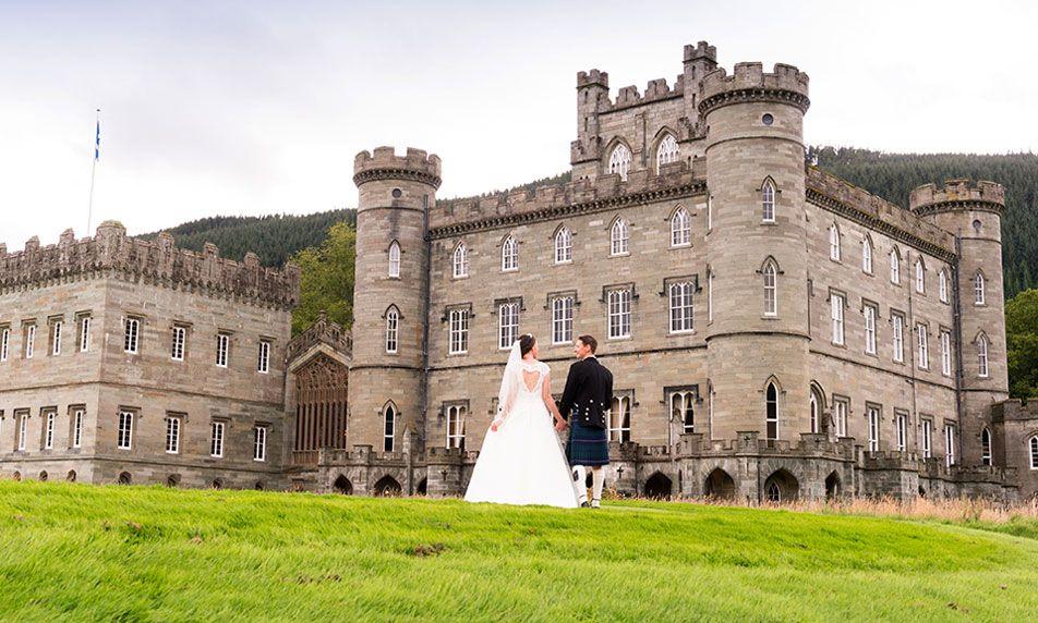 Taymouth Castle - Wedding Venue - Scotland | Wedding ...