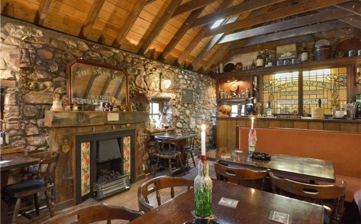 Man Cave Stores Perth : Savills west nether benchil farmhouse stanley perth ph pp