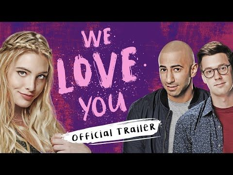8 Movie Trailers By Lele Pons Youtube Movie Trailers Lele