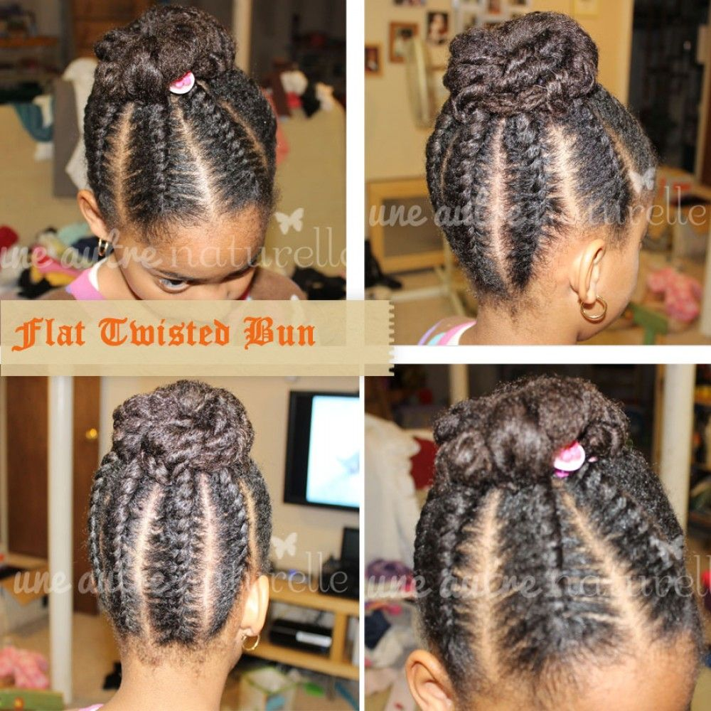 Fine 1000 Images About Kids Hairstyles On Pinterest Protective Short Hairstyles Gunalazisus