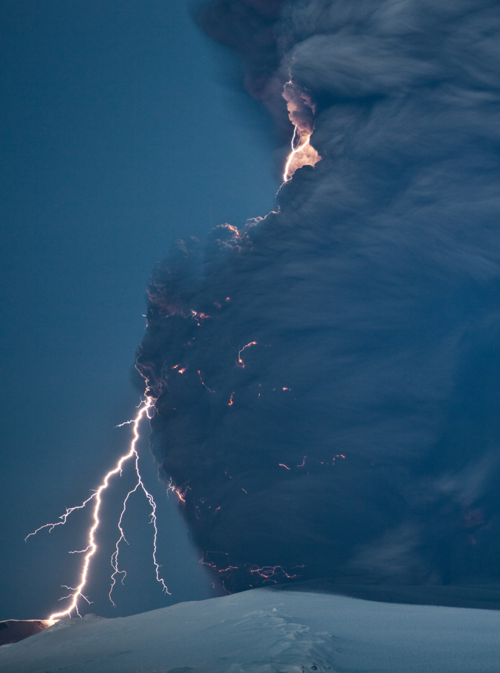cool storm picture #lightning #storm #weather