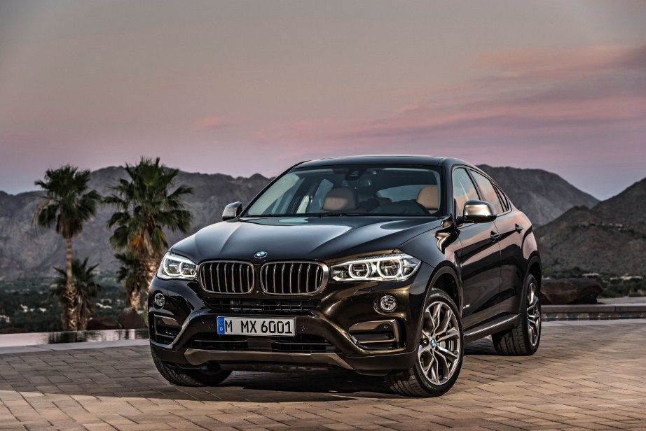 2019 Bmw X8 Price And Release Date 2017 2018 Car Reviews