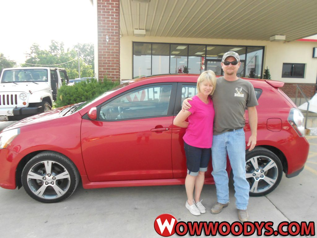 Kelly Rich from Philadelphia, Missouri purchased this 2009