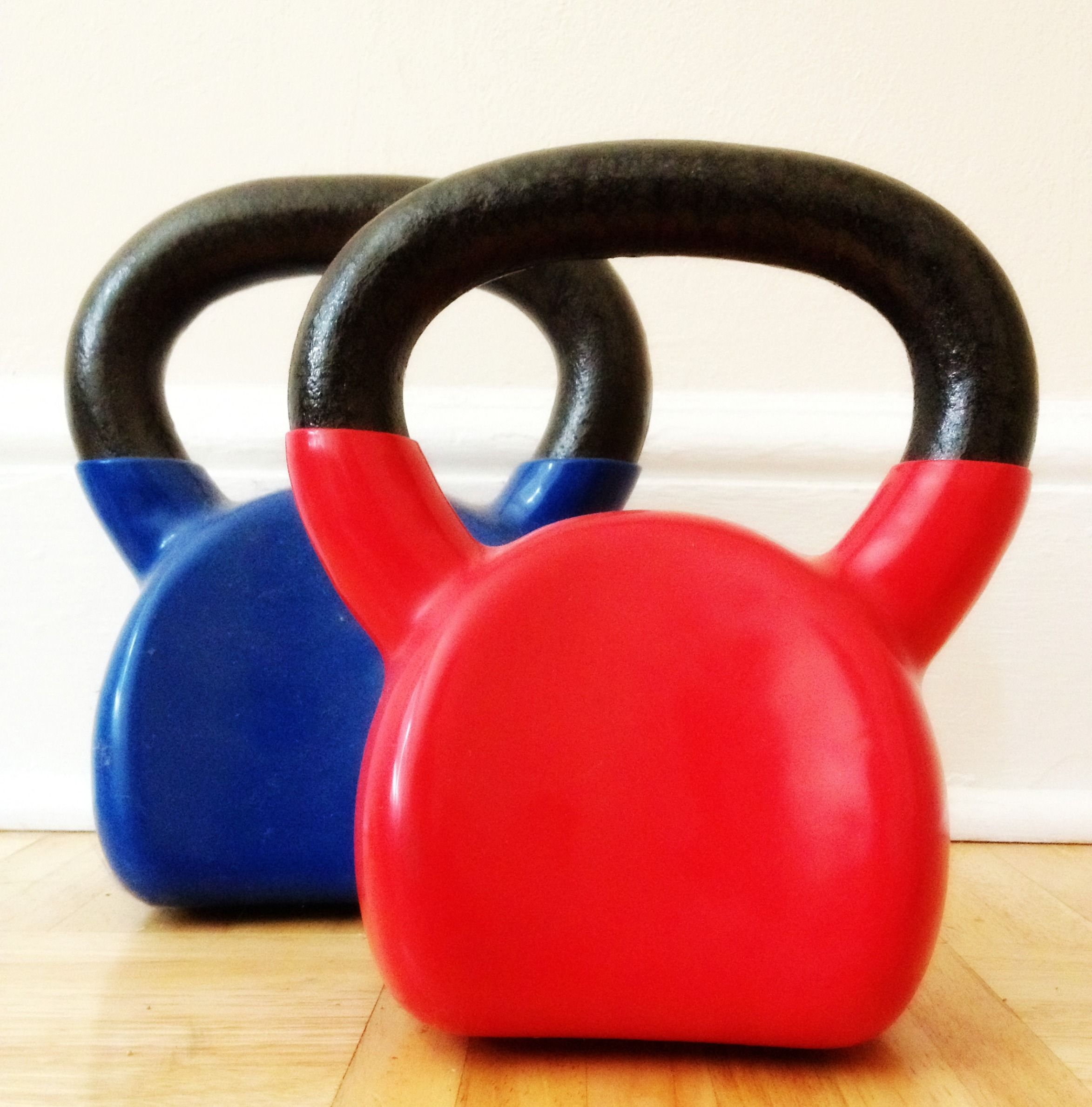 Kettelbell Workout For Runners