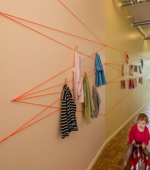 Kita Loftschloss - nach dem Umbau Einrichtung Kg Pinterest - ideen fur raumgestaltung ausgefallenes interieur susanna cots