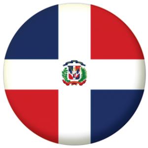 Republica Dominicana Sticker By Nickelnicole Stickers Iphone Case Covers Sticker Design