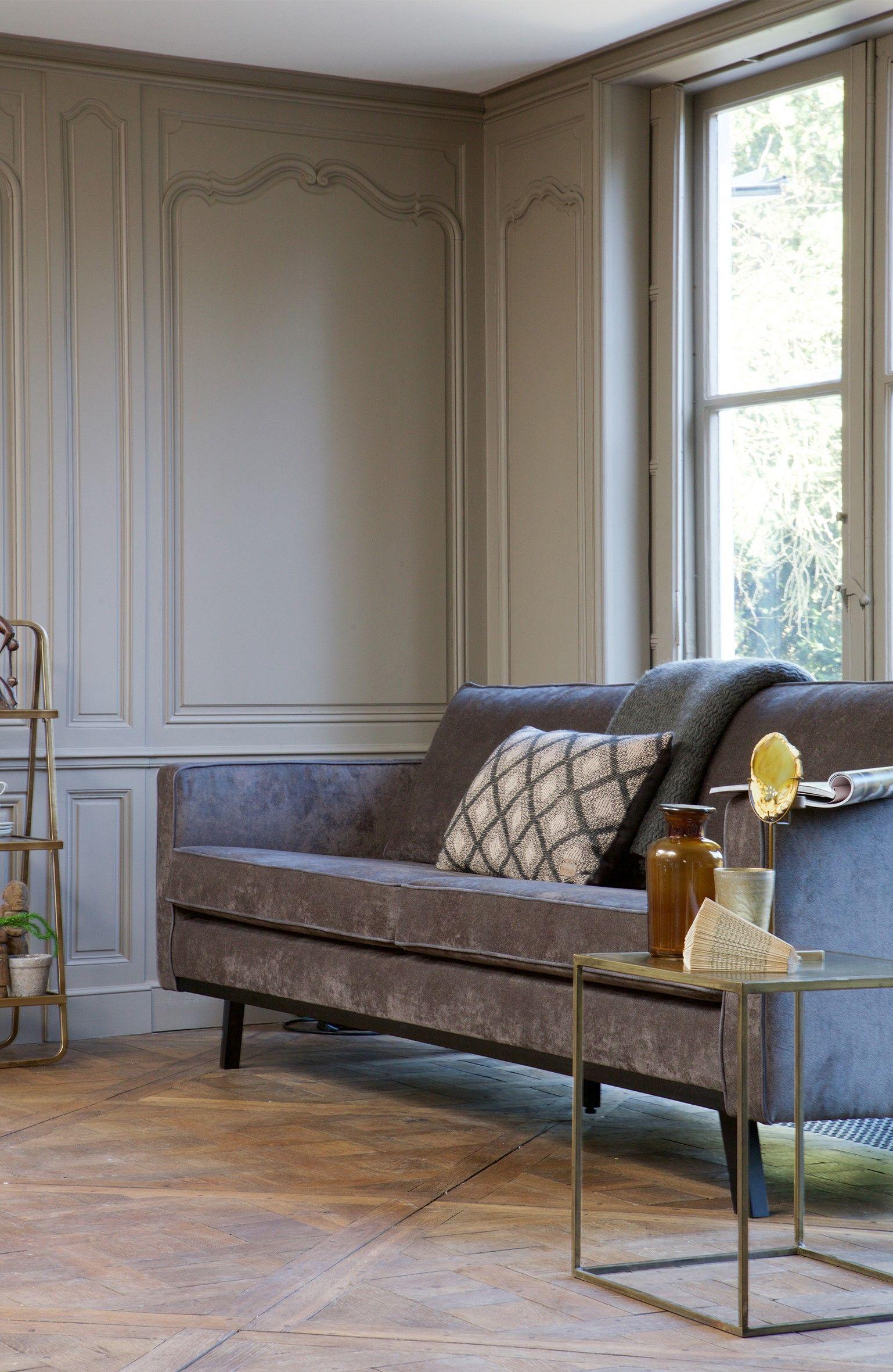 fonQ | Perfect voor in een modern klassiek interieur: luxe, rijke ...
