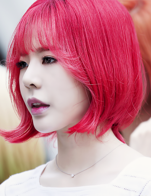 696fe5bbfd3 Sunny    SNSD    My favorite hair of hers.❤