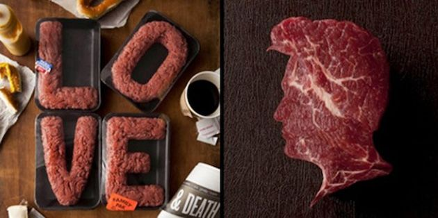 Meat pictures