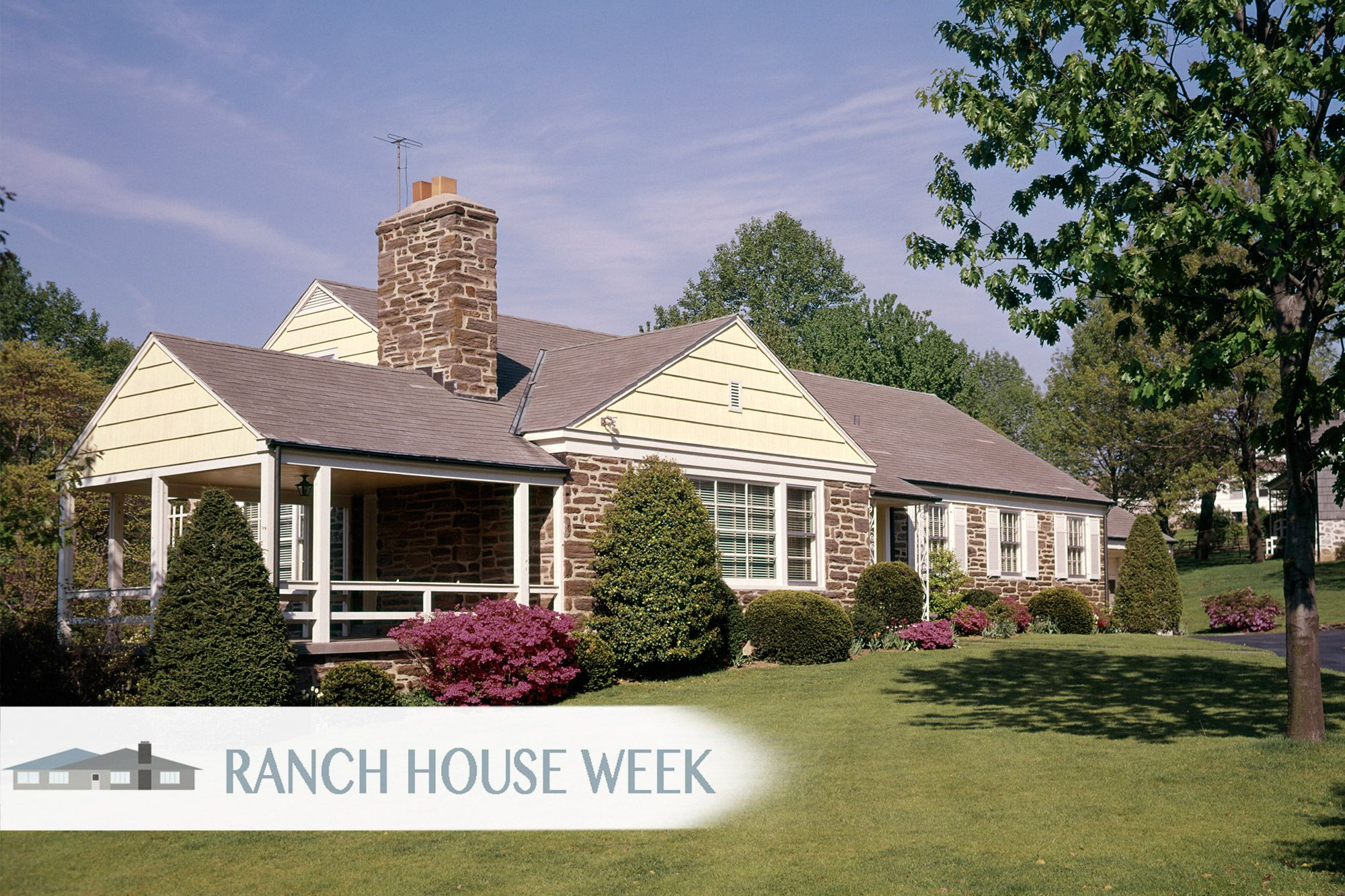 Ranch houses were one of the most popular home styles of the century, the  embodiment of suburbia. But what really constitutes a ranch house?