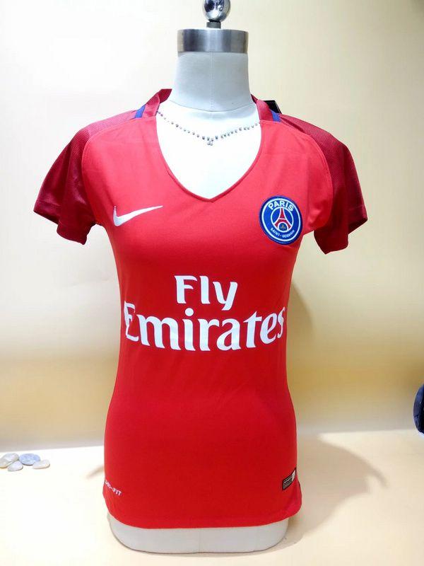 brand new a0e11 001f4 PSG Women Away Soccer Jersey | Women Soccer Jersey | Soccer ...