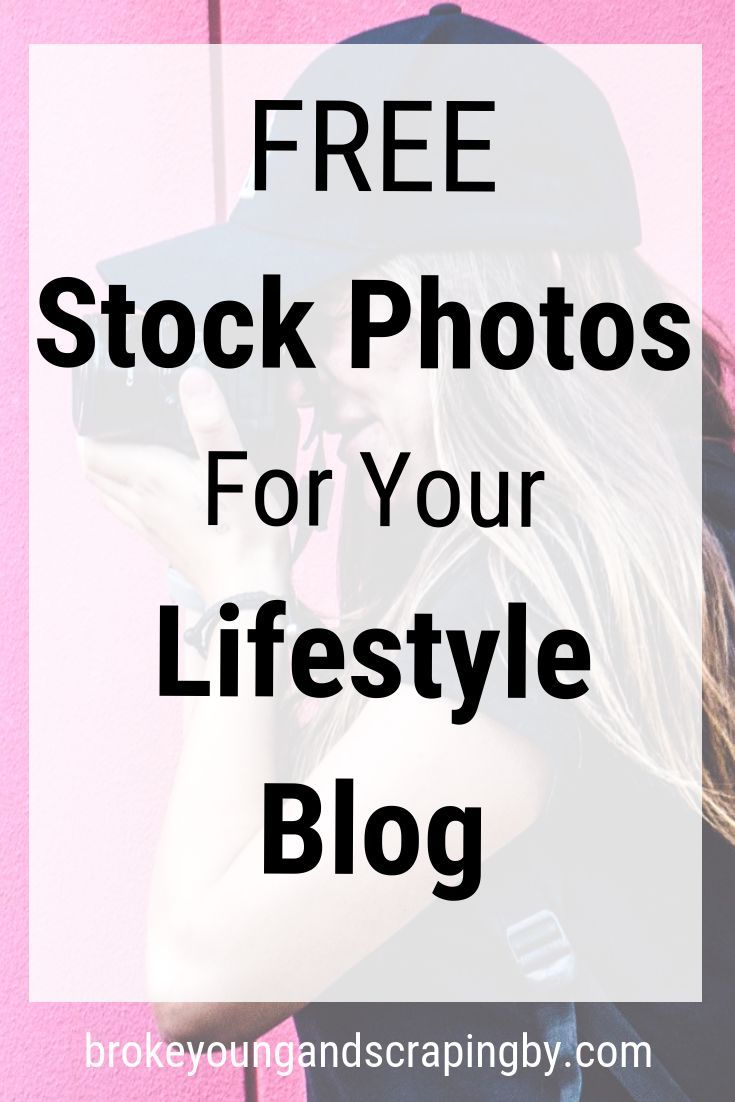 Free Stock Photos For Your Lifestyle Blog #articlesblog
