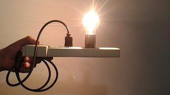 a03d836d1a8 COMO FAZER ENERGIA INFINITA COM ÍMÃS - EXPERIMENTO DE MAGNETISMO - YouTube