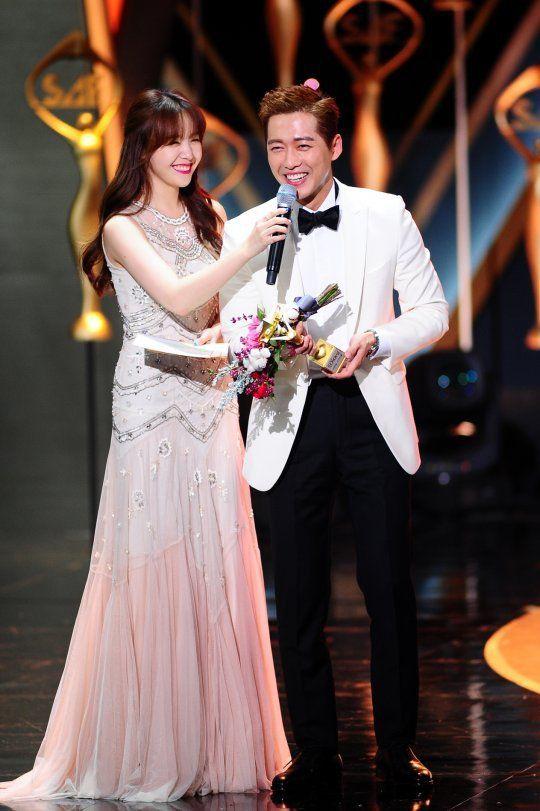 Hwi jae and myung soo dating