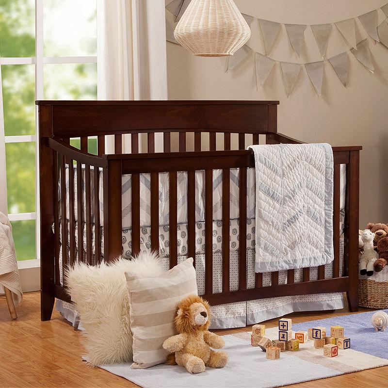 Davinci Grove 4 In 1 Convertible Convertible Baby Crib