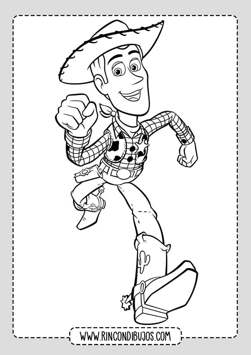 Dibujos Toy Story Colorear Buddy Rincon Dibujos Toy Story Coloring Pages Disney Coloring Pages Coloring Pages Toy Story