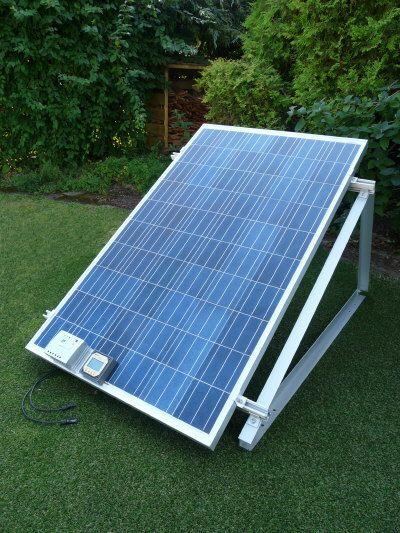 Sunshine Solar 250w Off Grid Power Kit Solar Panels Solar Best Solar Panels