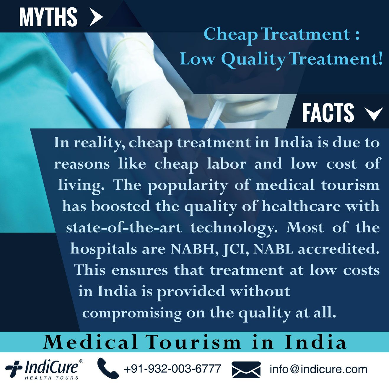 Pin by IndiCure Health Tours on Medical Tourism India