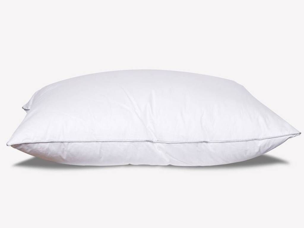 Independant S Top 10 Pillows The Best Bed Linen In World Savoy Pillow