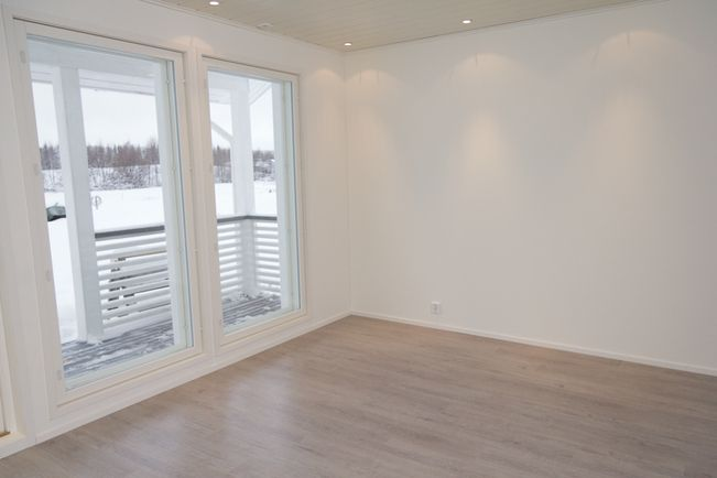Myydään Paritalo 3 huonetta - Rovaniemi Pöykkölä Kaurakatu 5 B - Etuovi.com 7677393