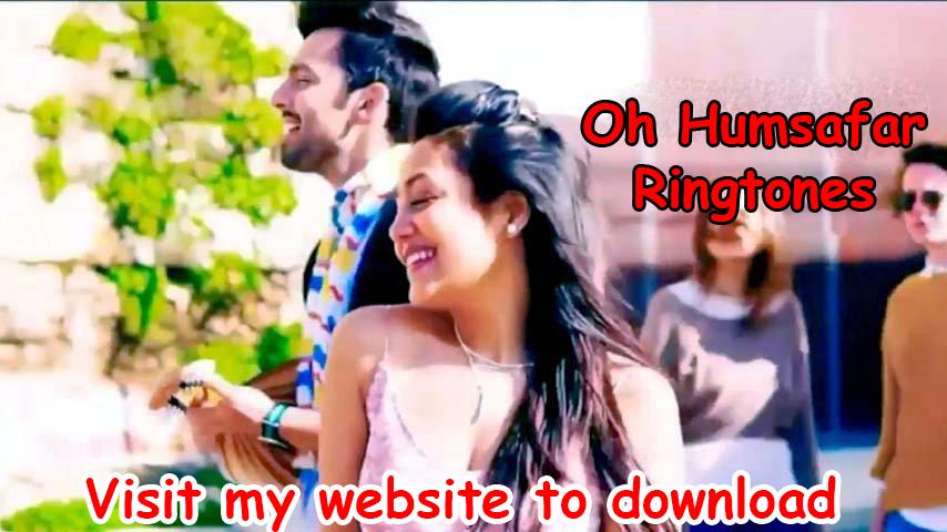 Download Oh Humsafar Instrumental Flute Ringtone mp3